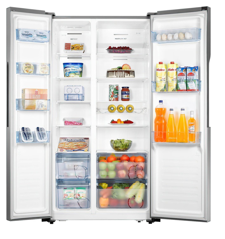 Холодильник Gorenje NRS9181MX фото