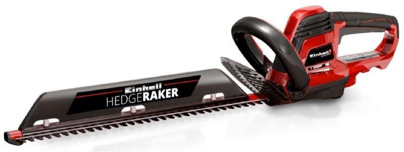 Ножницы для кустов электрические Einhell GC-EH 6055 фото