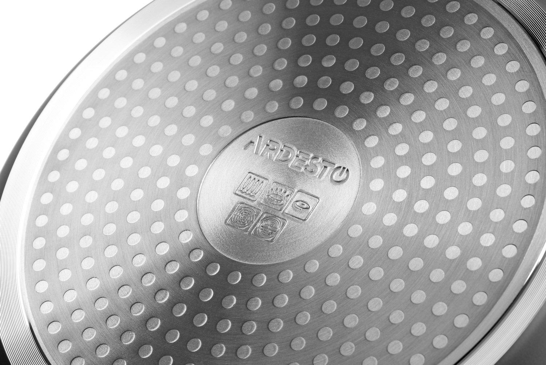 Сковорода Ardesto Gemini серая 26 см (AR1926GA) фото 5