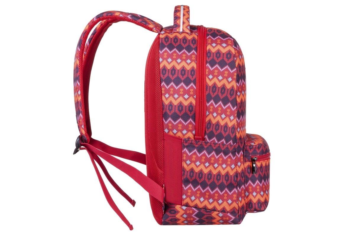 "<p>Рюкзак для ноутбука Wenger Colleague 16"" (Red Native Print)</p>фото2"