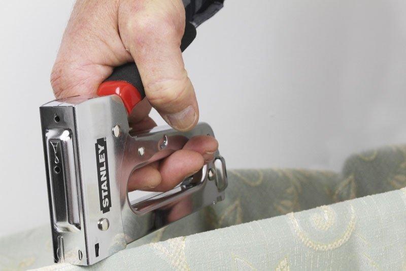 Степлер механический Stanley Light Duty (STHT6-70410) фото