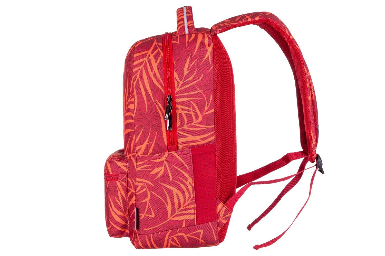 "<p>Рюкзак для ноутбука Wenger Colleague 16"" (Red Fern Print)</p>фото2"