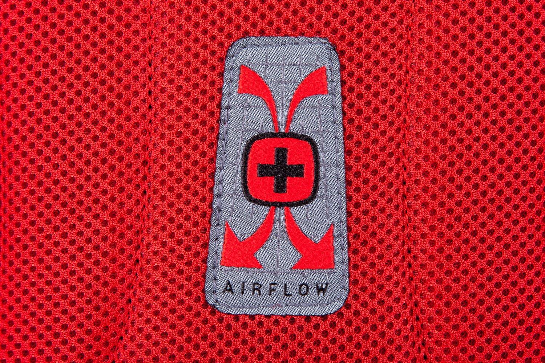 "<p>Рюкзак для ноутбука Wenger Colleague 16"" (Red Fern Print)</p>фото12"