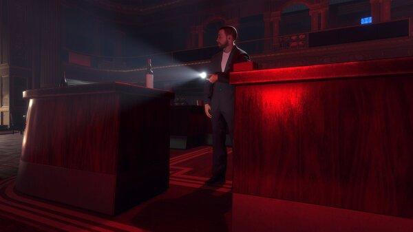 Игра Кровь и Правда, только для VR (PS4, Русская версия) фото 4