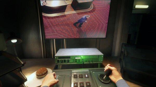 Игра Кровь и Правда, только для VR (PS4, Русская версия) фото 5