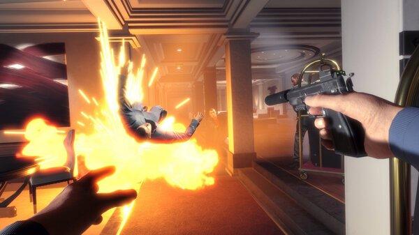 Игра Кровь и Правда, только для VR (PS4, Русская версия) фото 7
