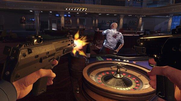 Игра Кровь и Правда, только для VR (PS4, Русская версия) фото 8