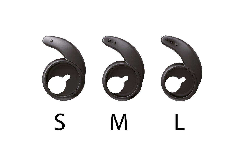 Навушники 2E S8 Piston Magnet Gray фото4