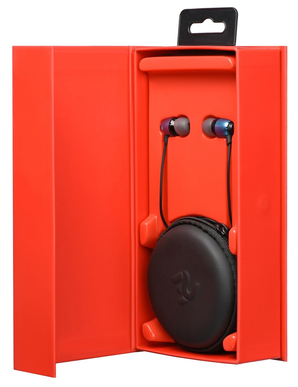 Навушники 2E S6 Pinion Blue фото