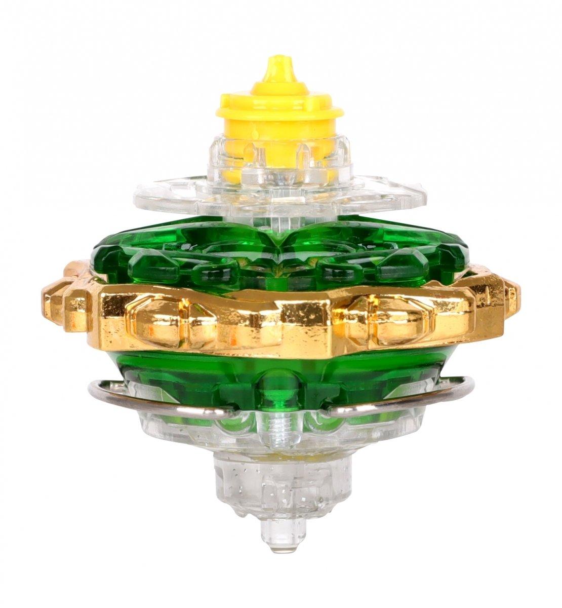 Волчок Auldey Infinity Nado V серия Advanced Jade Bow Нефритовый Лук (YW634403) фото