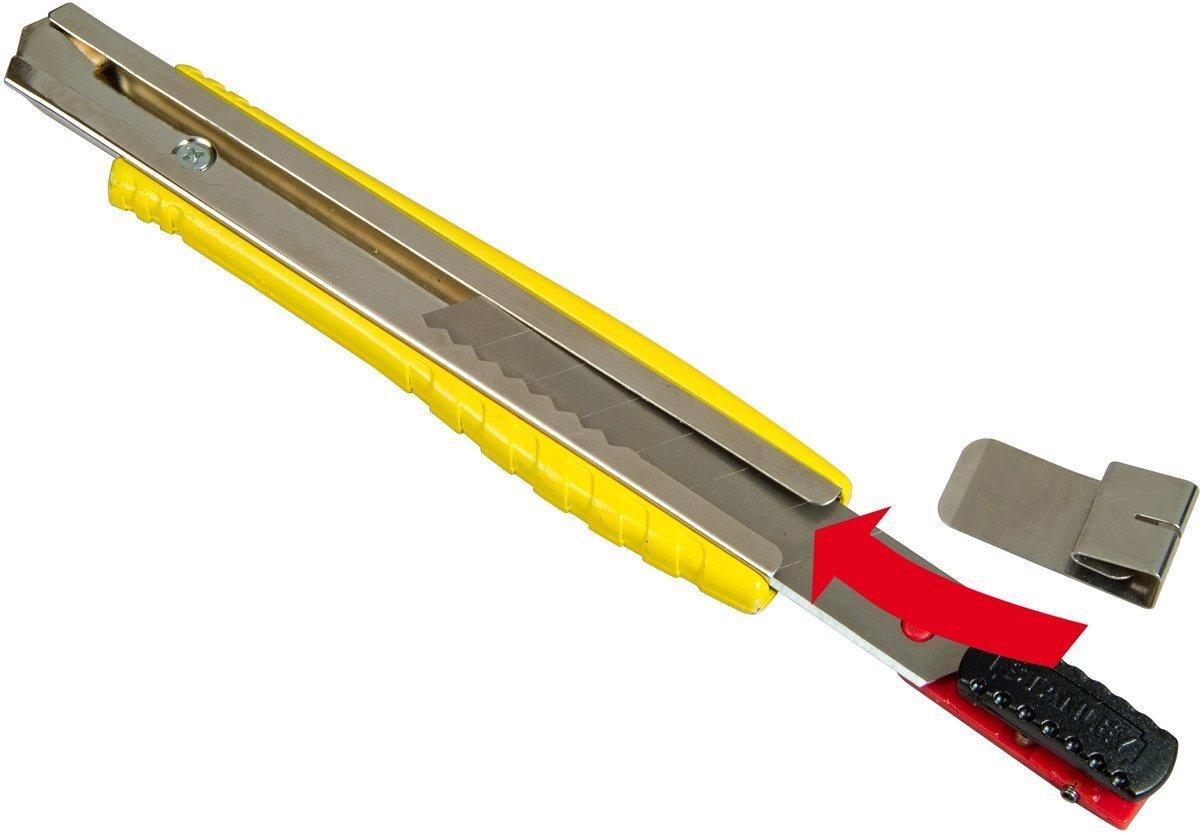 Нож Stanley FatMax (8-10-421) фото