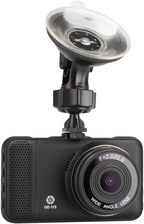 Видеорегистратор Globex GE-115 фото 5