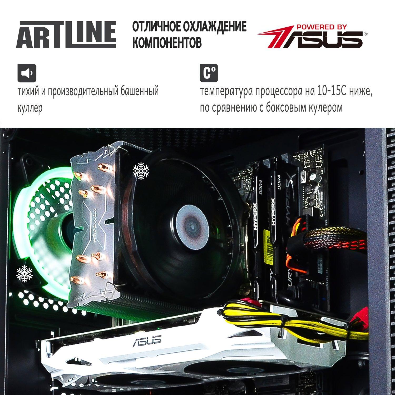 Системний блок ARTLINE Gaming X77 v31 (X77v31) фото4