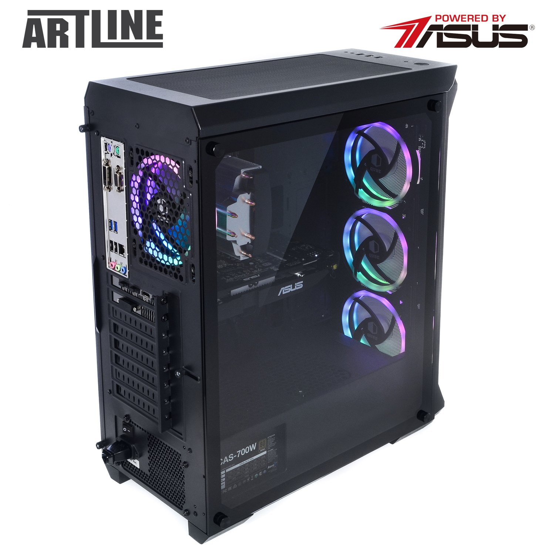 Системний блок ARTLINE Gaming X77 v31 (X77v31) фото8