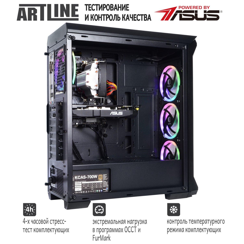 Системний блок ARTLINE Gaming X77 v31 (X77v31) фото6