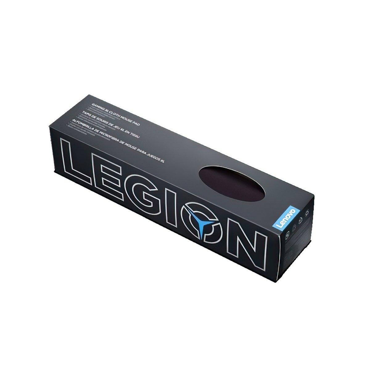 Ігрова поверхня Legion Cloth XL Mouse Pad (GXH0W29068) фото