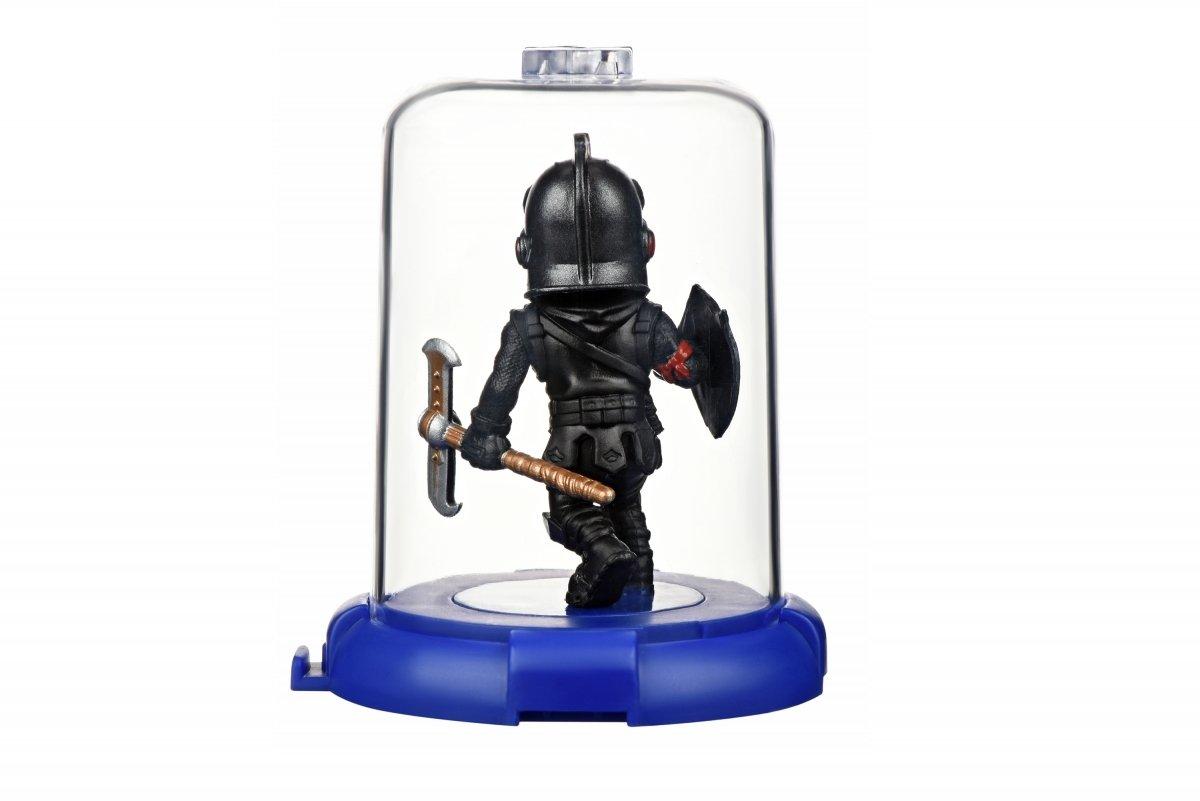 Колекційна фігурка Jazwares Domez Fortnite Black Knight (DMZ0216-4) фото
