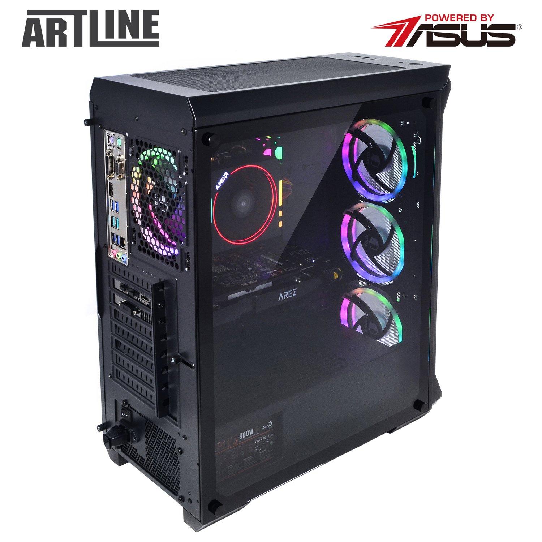 Системний блок ARTLINE Gaming X65 v21 (X65v21) фото9
