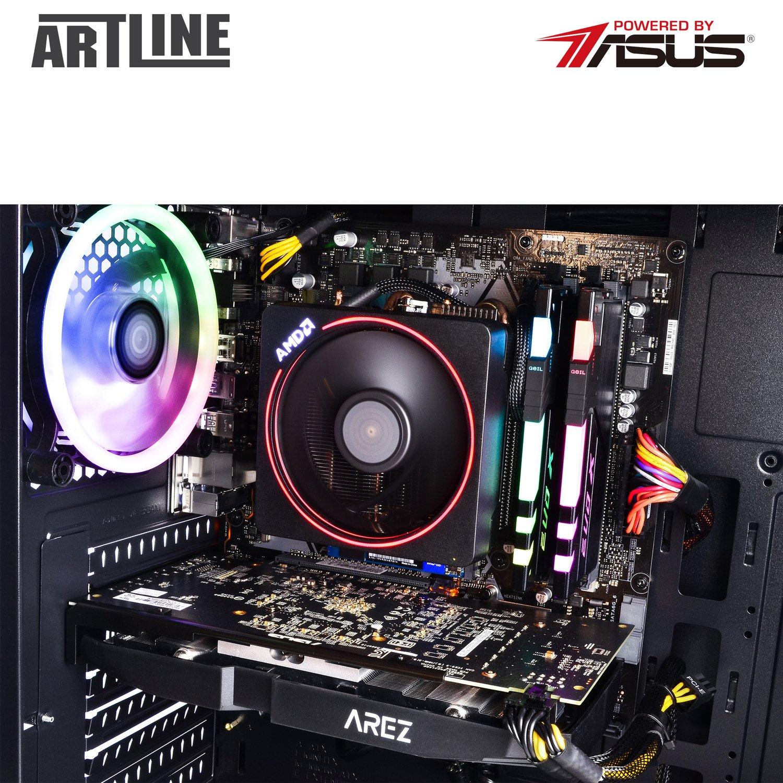 Системний блок ARTLINE Gaming X65 v21 (X65v21) фото4