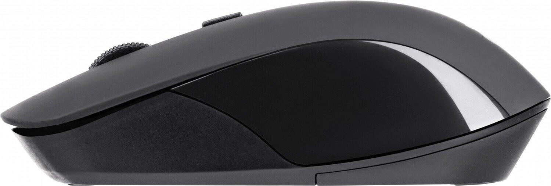Миша 2E MF211 WL Black (2E-MF211WB) фото