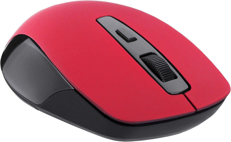 Мышь 2E MF211 WL Red (2E-MF211WR) фото