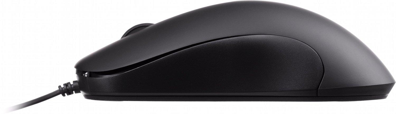 Мышь 2Е MF1010 USB Black (2E-MF1010UB) фото