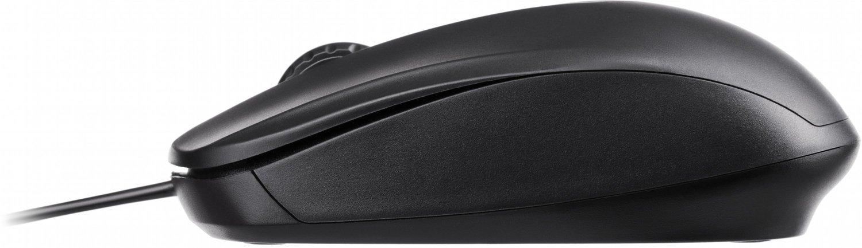 Миша 2Е MF140 USB Black (2E-MF140UB) фото