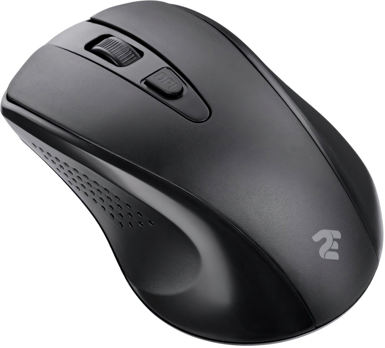 Миша 2Е MF213 WL Black (2E-MF213WB) фото