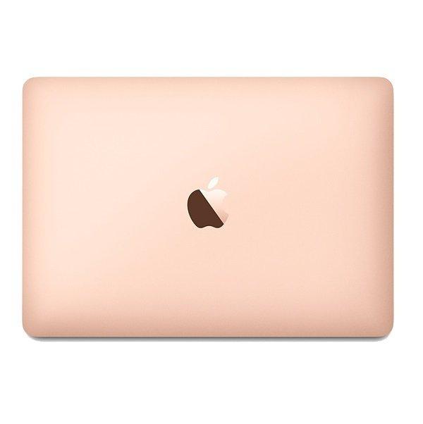 """Ноутбук APPLE A1932 MacBook Air 13""""(MVFM2UA/A) Gold 2019 фото 4"""