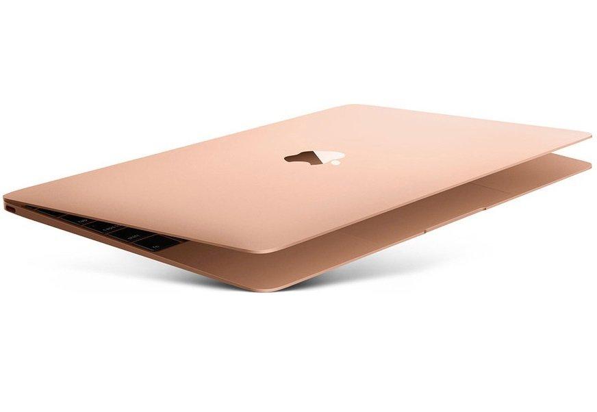 """Ноутбук APPLE A1932 MacBook Air 13""""(MVFM2UA/A) Gold 2019 фото"""