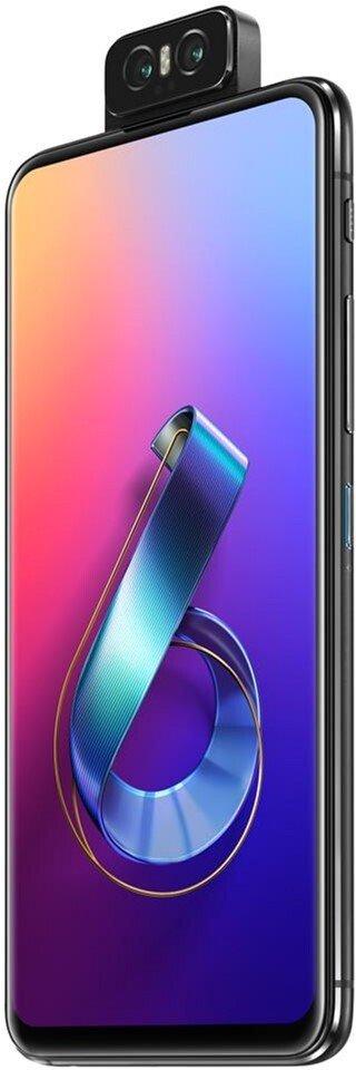 Смартфон Asus ZenFone 6 (ZS630KL-2A002EU) DS Black фото 5