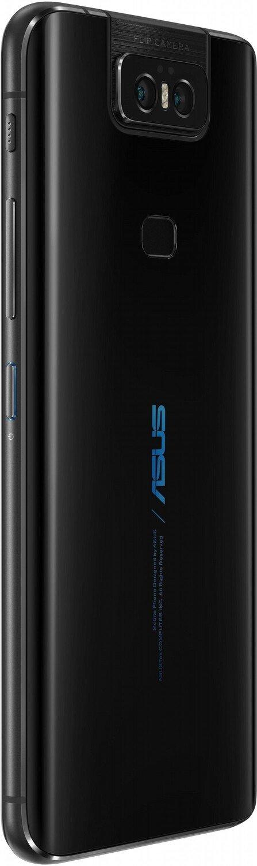 Смартфон Asus ZenFone 6 (ZS630KL-2A002EU) DS Black фото 9