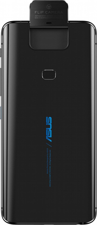 Смартфон Asus ZenFone 6 (ZS630KL-2A002EU) DS Black фото 12