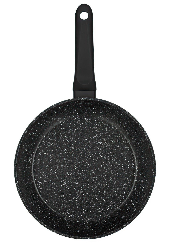 Сковорода Ardesto Gemini Gourmet алюминий, 28 сантиметров (AR1928PF) фото 2