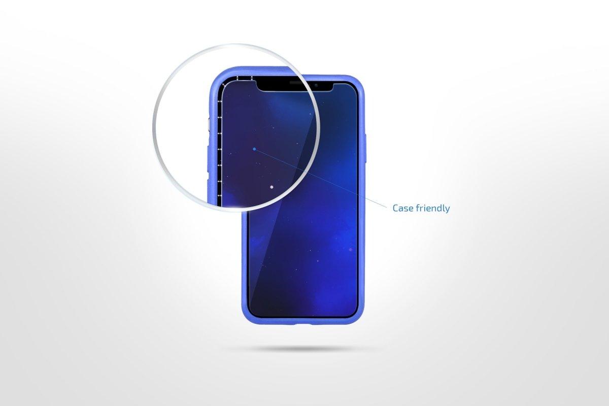 Комплект защитных стёкол 2E для Galaxy A30 (A305)/A50 (A505) 2.5D Clear фото 2