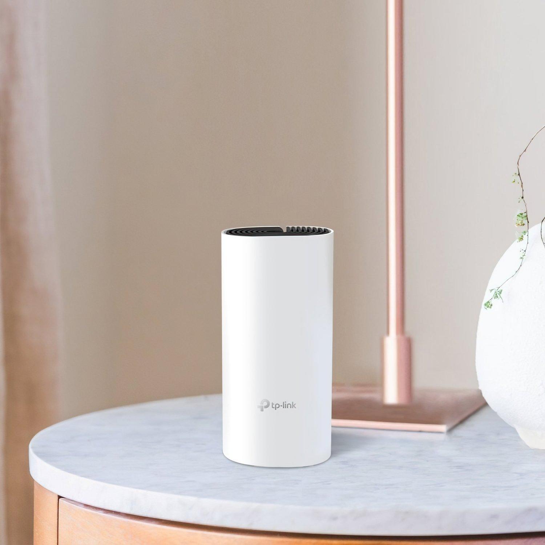 Бездротова система Wi-Fi TP-LINK DECO-E4-3-PACK фото4