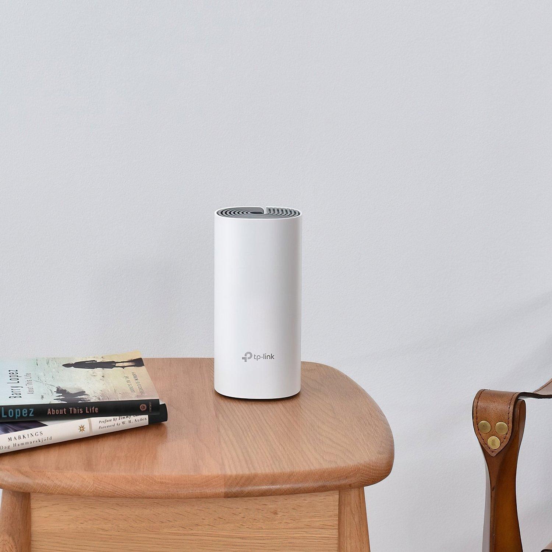 Бездротова система Wi-Fi TP-LINK DECO-E4-3-PACK фото5