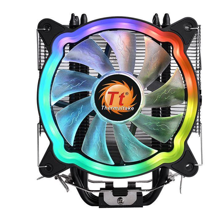 Кулер для процесора Thermaltake UX200 ARGB Lighting (CL-P065-AL12SW-A) фото