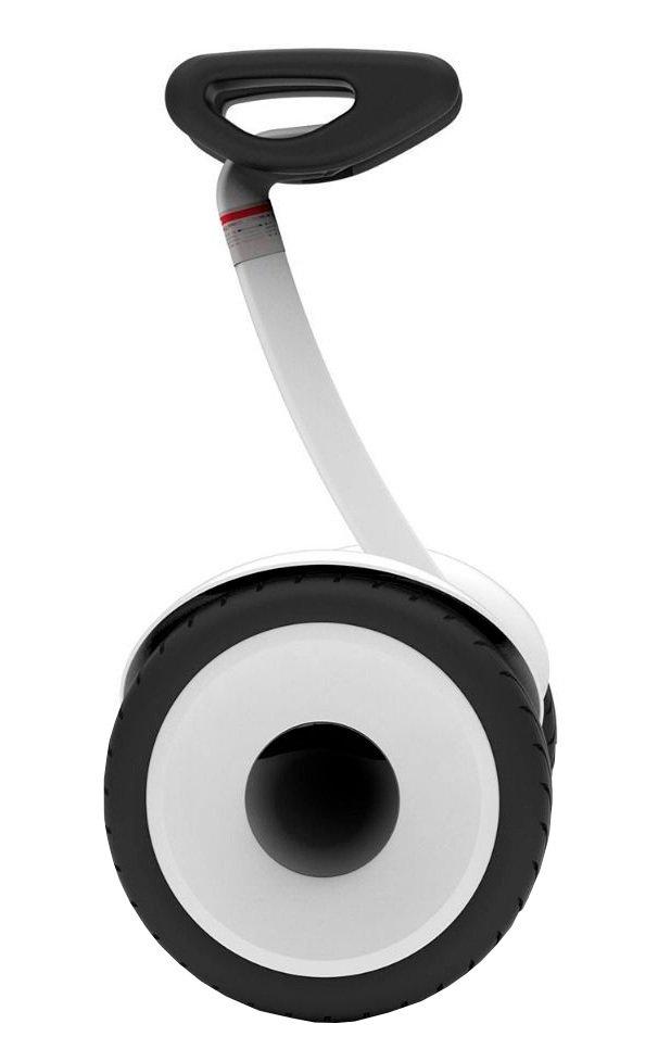 Гироскутер Ninebot by Segway S White фото