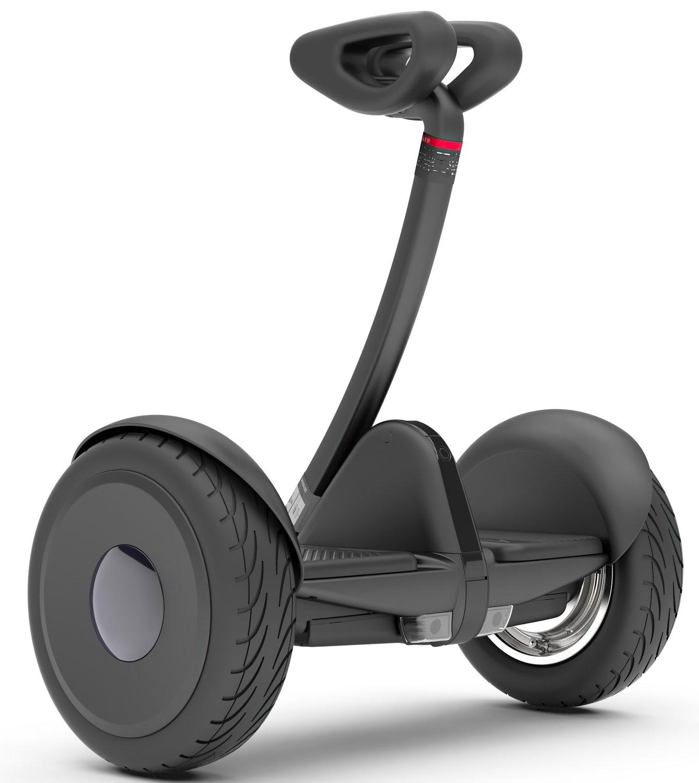 Гіроскутер Ninebot by Segway S Black фото