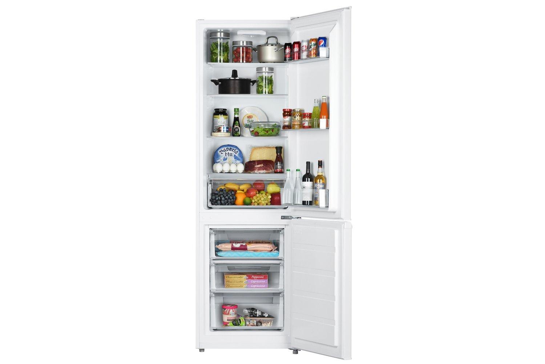 Холодильник Ardesto DDF-M267W180 фото