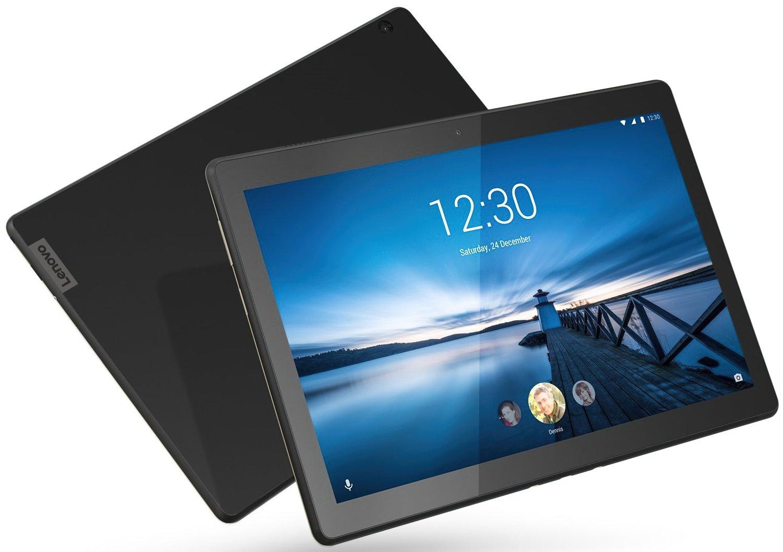 Планшет Lenovo Tab M10 HD 2/32 LTE Slate Black фото