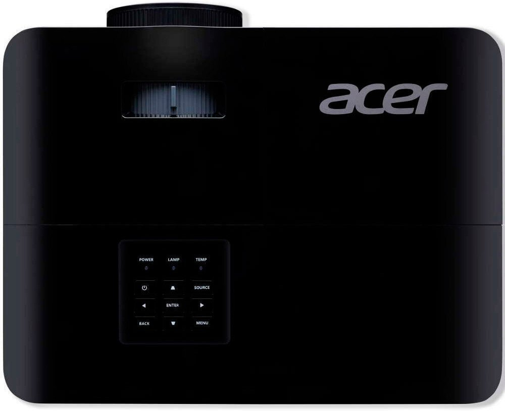 Проектор Acer X1126AH (DLP, SVGA, 4000 ANSI lm) (MR.JR711.001) фото