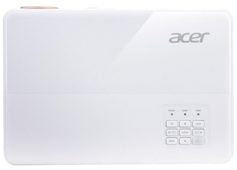 Проектор Acer PD1520i (DLP, Full HD, 3000 ANSI lm, LED), WiFi (MR.JR411.001) фото