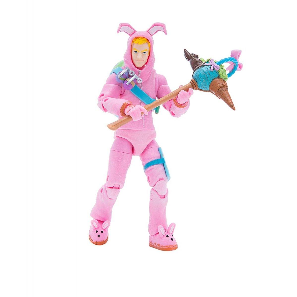Коллекционная фигурка Fortnite Legendary Series Rabbit Raider (FNT0124) фото