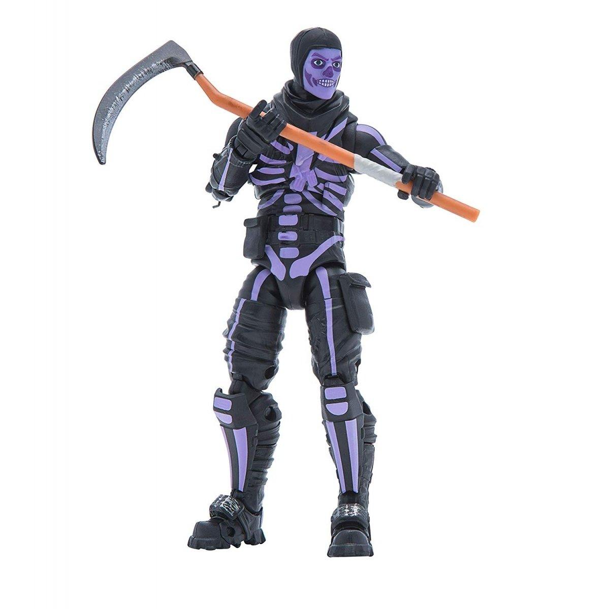 Коллекционная фигурка Fortnite Legendary Series Skull Trooper (FNT0065) фото