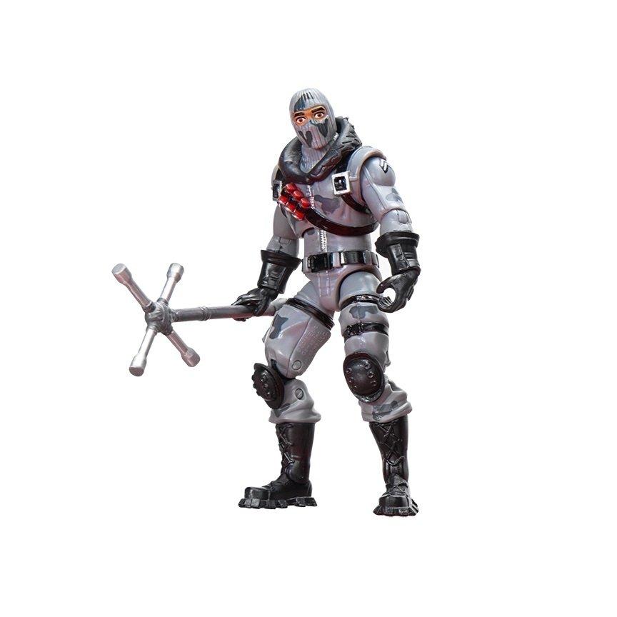 Коллекционная фигурка Fortnite Solo Mode Havoc (FNT0096) фото