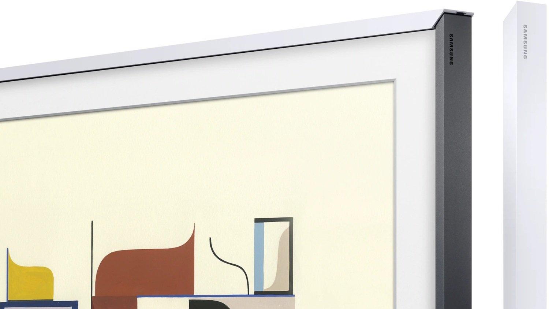 """Дополнительная TV рамка Samsung The Frame 43"""", White (VG-SCFM43WM/RU) фото"""