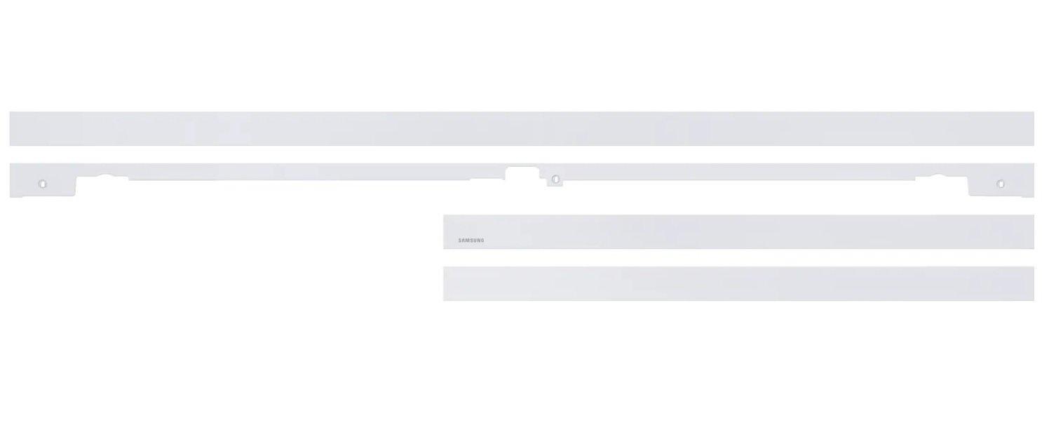 """Дополнительная TV рамка Samsung The Frame 65"""", White (VG-SCFM65WM/RU) фото"""