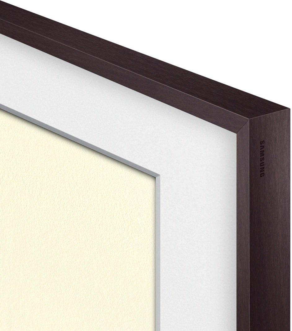 """Дополнительная TV рамка Samsung The Frame 49"""", Dark Brown (VG-SCFN49DP/RU) фото"""